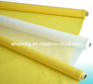 Polyester Silk Screen Printing Mesh, Polyester Mesh Fabric pictures & photos