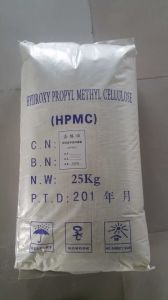 Construction Grade Hydroxy Propyl Methyl Cellulose