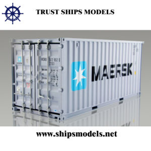 Newest Container Model for Business Gifts pictures & photos