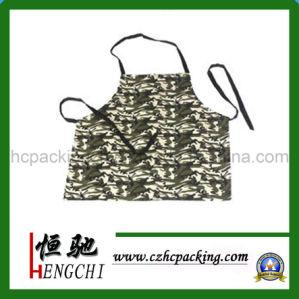 Practical Camouflage Apron (HC0154) pictures & photos