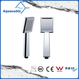 Best Selling Single Function Square Hand Shower pictures & photos