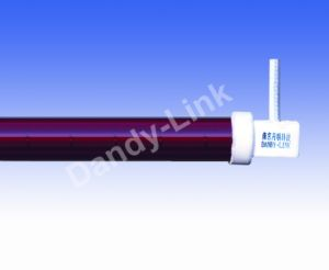 Ruby Infrared Quartz Heating Tube pictures & photos