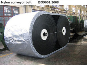 Nn1000/4 Nylon Rubber Conveyor Belt pictures & photos