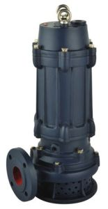 Dewatering Pump with Competitive Price/Kh pictures & photos