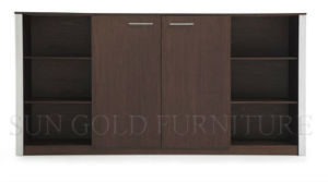Minimalist Office Storage Cabinet Livingroom Furniture (SZ-FC062) pictures & photos
