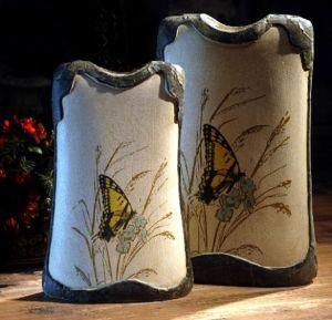 Floor Decorative Flower Vases, Ceramic Home Decoration Vase, Decorative Vases