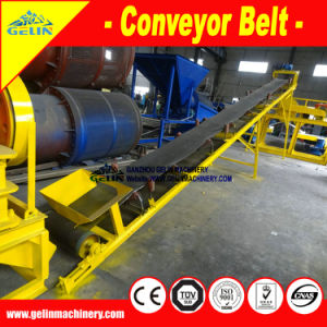 Large Capacity Belt Conveyor Used for Ore Mining pictures & photos