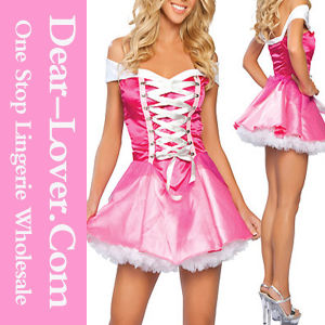 2016 Fashion Carnival Christmas Halloween Animal Adult Sexy Party Costume pictures & photos