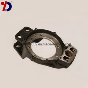 Truck Part-Brake Shoe Bracket for Nissan pictures & photos