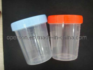 Disposable Specimen Container with Different Sizes pictures & photos