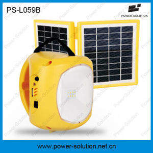 Factory Price Solar Lantern with Phone Charger pictures & photos
