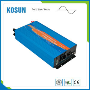 2500W Pure Sine Wave Inverter with UPS Function Power Supply pictures & photos