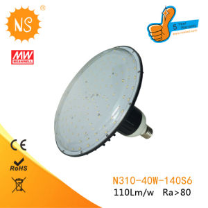 40W LED Flat Pizza Light (N310-40W-140S6) pictures & photos