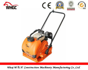 CE EPA Vibratory Plate Compactor (WH-C80TBH)