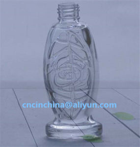 Empty Glass Bottle for Perfume 15ml Different Shape pictures & photos