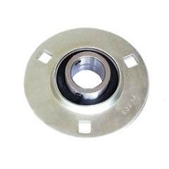 Ball Bearing Housing (SAPF201~SAPF212 Series)