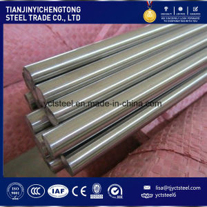 ASTM 304 Round Stainless Steel Bar / Steel Rod by Hot Rolled pictures & photos
