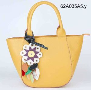 Fashion Lady PU Handbag (JYB-23031) pictures & photos