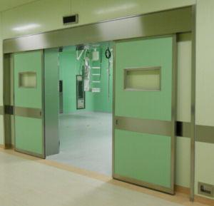 Hospital Doors pictures & photos