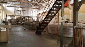 Aluminum Rod Ccr Production Line