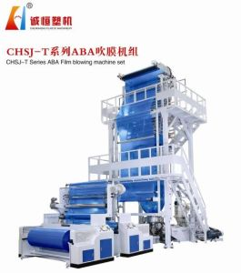 Chengheng Double Winders ABA Film Blowing Machine pictures & photos