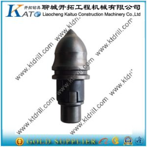 Bkh41 Type Mining Drill Tools Rock Chisel Drilling Bit pictures & photos