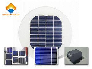 5W Small Power Mono-Crystalline Solar Panel/Mono Solar Panel/Solar Module pictures & photos
