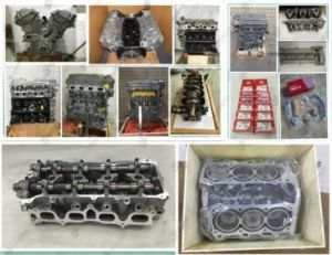 Mazda Enigne Spare Parts pictures & photos