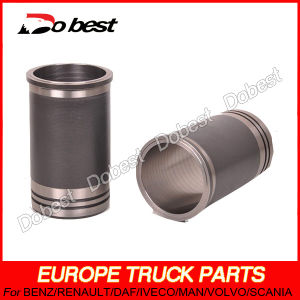 Engine Cylinder Liner for Mercedes Benz Truck pictures & photos