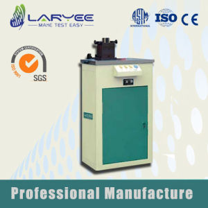 UV Notching Machine for Impact Testing Sample (UV-1H) pictures & photos