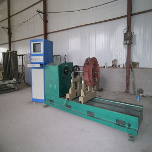 Drive Shaft Balancing Machine (BDB-100A)