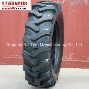 Chinese Agricultrual Tractor Tire Factory 11.2-24 pictures & photos