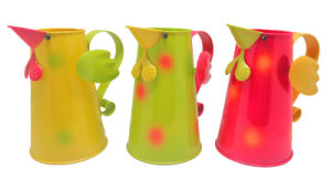 Cute Metal Watering Cans for Garden, Wc-a-9 pictures & photos