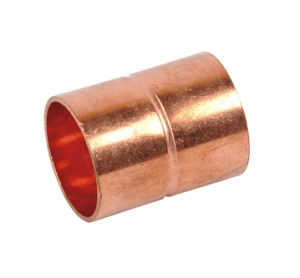 High Quality Copper Coupling Rolled Stop C X C