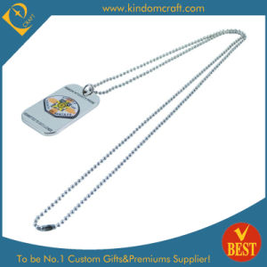High Quality Customized Metal Dog Tag pictures & photos