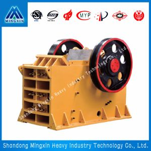 PE (X) Jaw/Stone Crusher Primary Crusher for Building Materials Highway pictures & photos