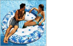 Inflatable Float Island (FG-IF-001)