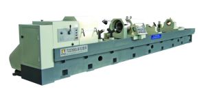 Deep Hole Boring Machine Dezhou Precion Machine Tool Co., Ltd pictures & photos