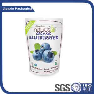 Customieze Logo Eco-Frendly Plastic Packaging Bag pictures & photos