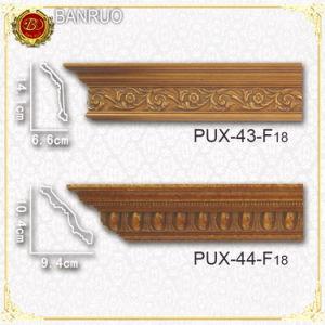 Polyurethane Moulding (PUX43-F18, PUX44-F18) pictures & photos