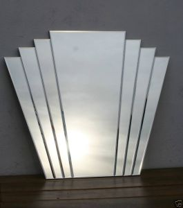 Quality Art Deco Mirror From Sinoy Mirror Inc. pictures & photos