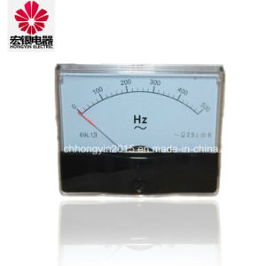69L13-Hz Instruments Meters Frequency Measurment Meter pictures & photos