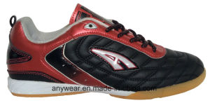 Men Indoor Soccer Football Shoes (815-6769) pictures & photos