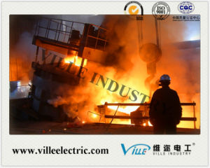 5t Electric Arc Furnace pictures & photos