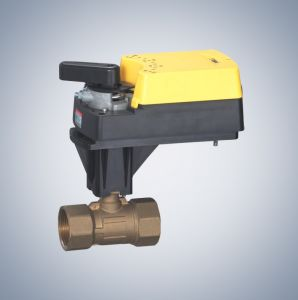 Rotary Damper Valve Actuator pictures & photos