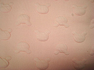 Jacquard Knitting Air-Tier Mattress Home Textile Fabric pictures & photos