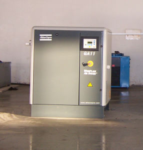 Industrial Air Compressor pictures & photos