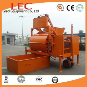 Small Foam Concrete Mixer & Foam Generator pictures & photos