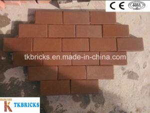 Red Landscape Brick, Paving Brick for Sale