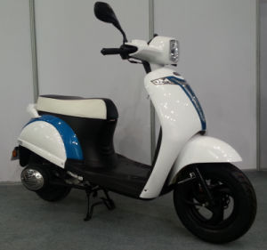 Sanyou 125cc-250cc Gasoline Scooter New Model Fiesta pictures & photos